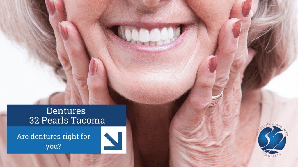 Dentures Tacoma